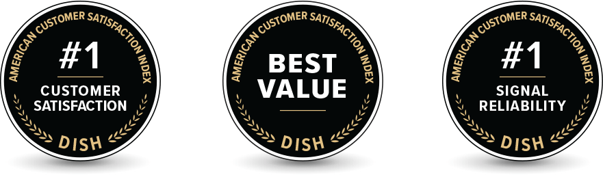 DISH Ranked #1 in Customer Satisfaction - Ray Lloyd TV - DISH Authorized Retailer